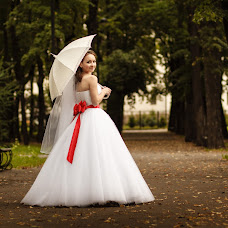Wedding photographer Sergey Rozhkov (seregarozhkov). Photo of 17.11.2014