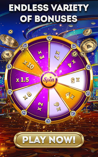 Free Slot Machine Casino Games - Lucky Time Slots  {cheat|hack|gameplay|apk mod|resources generator} 5