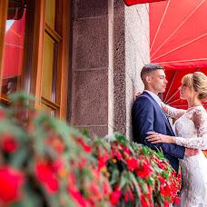 Wedding photographer Yuliya Burina (burina). Photo of 05.09.2017
