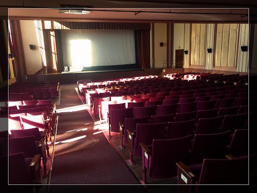 Old Jackson Theater