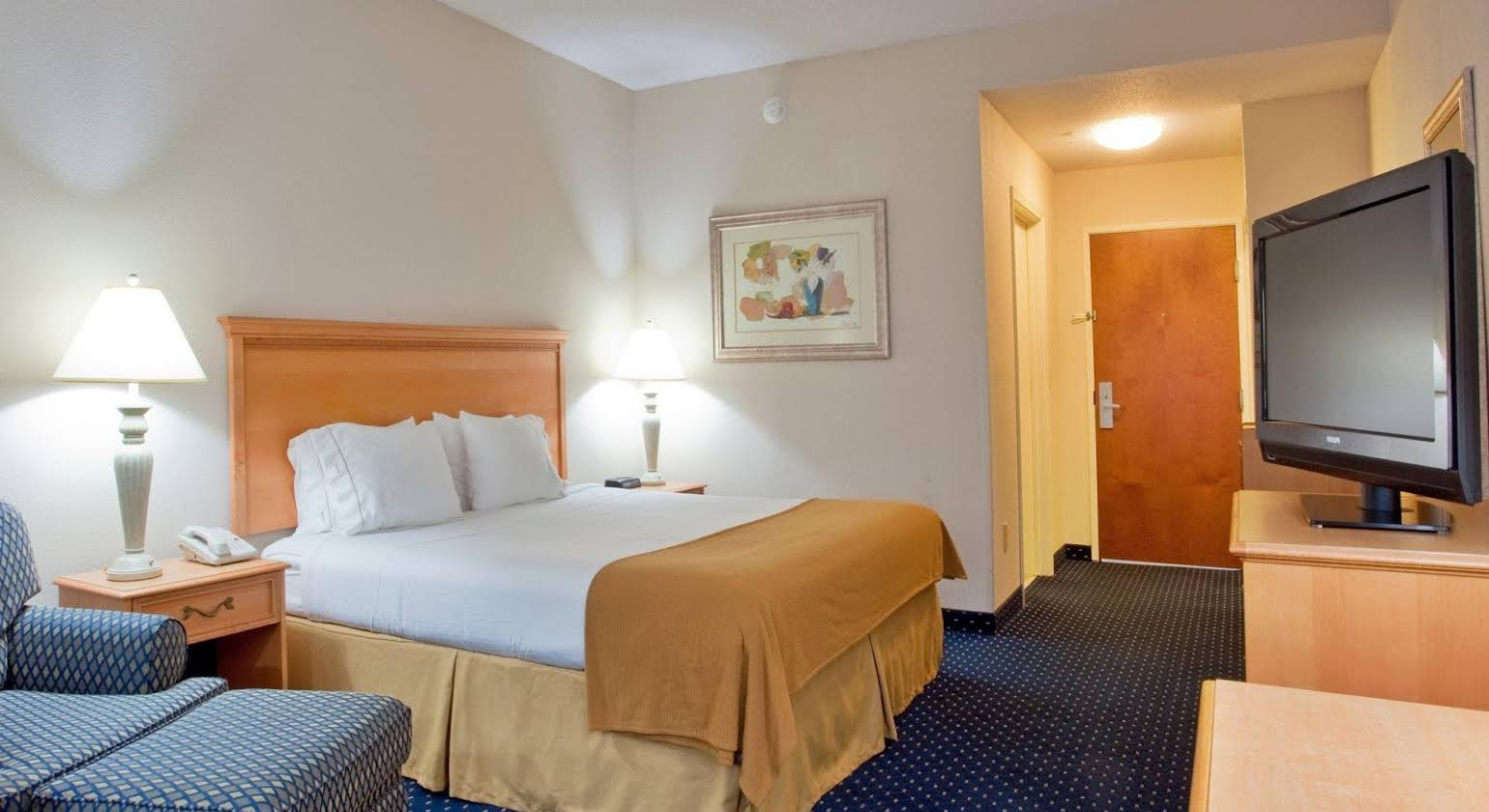 Holiday Inn Express and Suites Richmond North Ashland