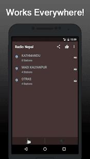 Radio Online Nepal - náhled