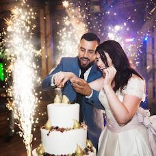 Wedding photographer Batik Tabuev (batraz76). Photo of 03.05.2018