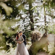 Wedding photographer Marat Kornaukhov (weddingphoto). Photo of 28.05.2018