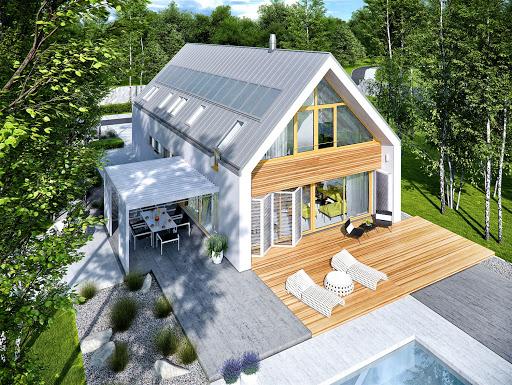 projekt EX 19 II G2 Energo Plus