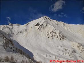 Photo: IMG_7058 la montagna senza nome