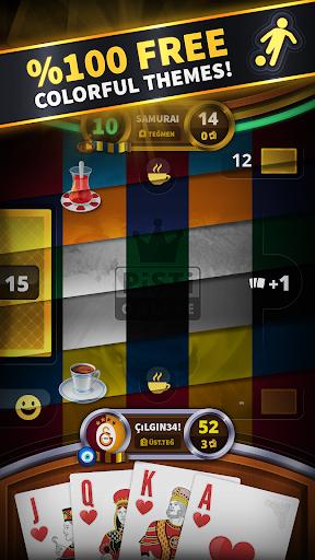 Pisti Online League 0.5 screenshots 5