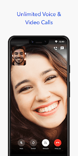 App ToTok - Free HD Video Calls & Voice Chats APK for Windows Phone
