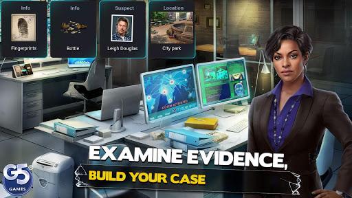 Homicide Squad: Hidden Crimes  screenshots 9