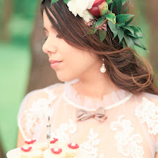 Wedding photographer Natalya Makienko (tysssia). Photo of 14.07.2015
