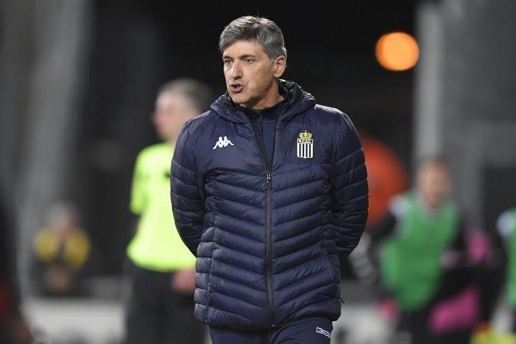 """Charleroi veut finir sa saison en beauté: """"On sera prêt"""""""