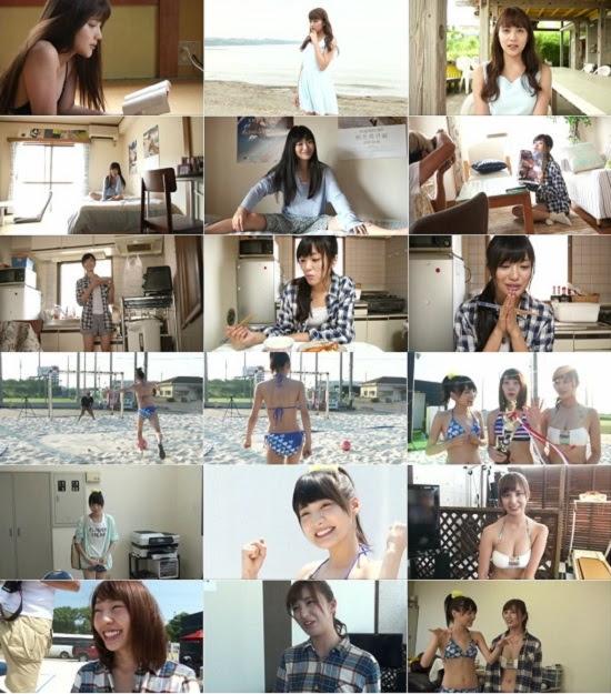(DVDRIP)(480p) Iriyama Anna, Kitahara Rie,Fujie Reina – Girls Vol.45