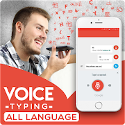 Voice Typing In All Language