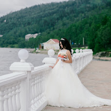 Wedding photographer Olga Ivanova (Olkaphoto). Photo of 10.08.2017