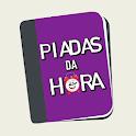 Piadas da Hora icon