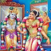 Andal Tirupavai Lyrics Tamil