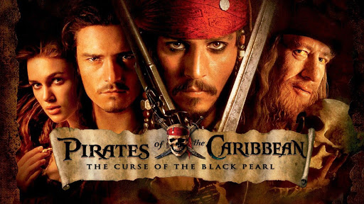 best lines from captain jack sparrow youtube