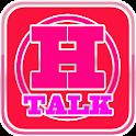 ハーレムトーク icon