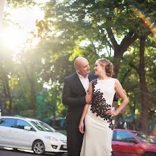 Wedding photographer Irina Matvienko (Matvienko). Photo of 30.10.2014