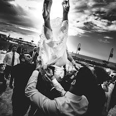 Vestuvių fotografas Mario Marinoni (mariomarinoni). Nuotrauka 04.09.2019