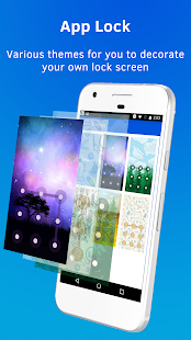 App Do Security Antivirus - Mobile Protect Guardian APK for Windows Phone