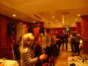 Photo: Cypriot night at the Hotel Kapetanios