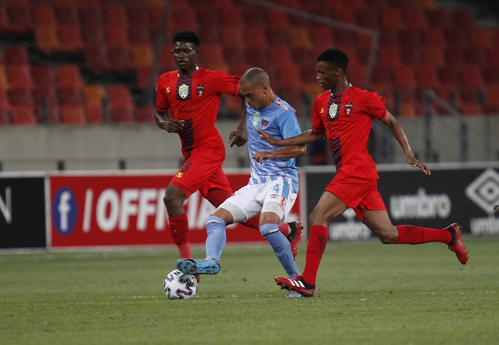 Image result for chippa united