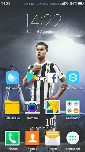 Download Juventus Wallpaper 4k Apk Latest Version For Android