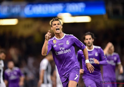 """Nous ne voulons pas Cristiano Ronaldo"""