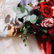 結婚式の写真家Nadya Yamakaeva (NdYm)。11.10.2016の写真