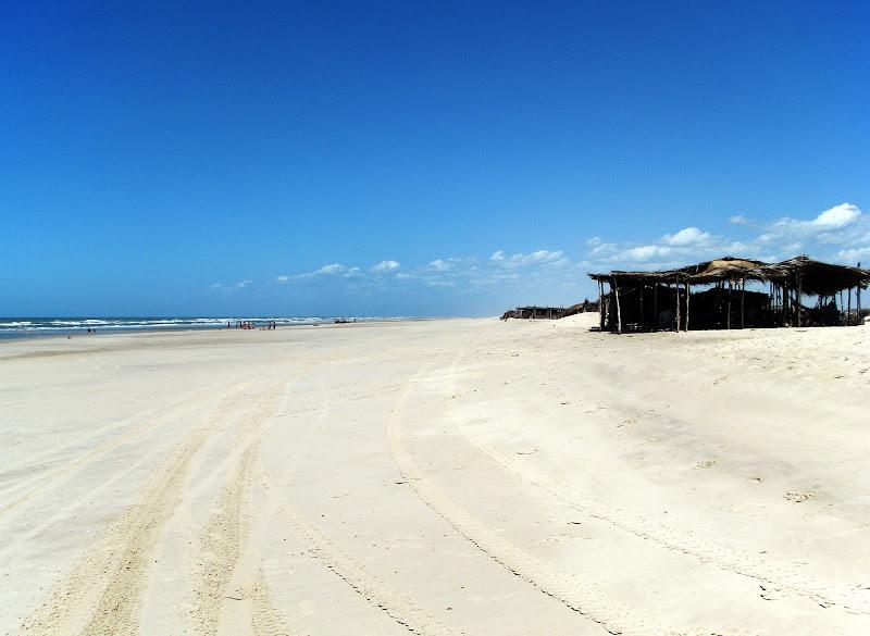 Spiaggia di GiBi