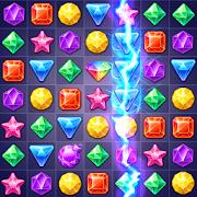 Jewels Crush- Match 3 Puzzle 2.0.3909 APK MOD