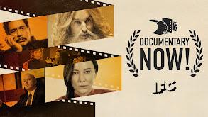 Documentary Now! thumbnail