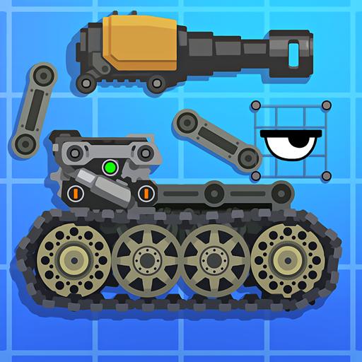 Super Tank Rumble APK Cracked Download