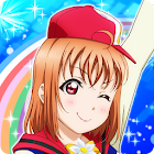 ラブライブ!スクールアイドルフェスティバル(スクフェス) icon