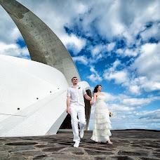 Wedding photographer Lyudmila Bordonos (Tenerifefoto). Photo of 30.04.2014