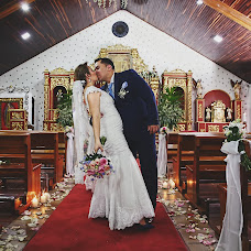 Wedding photographer Manuel Espitia (manuelespitia). Photo of 07.08.2018