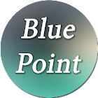 Blue Point - Auto Clicker icon