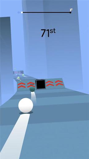 Balls Racing:Roll screenshot 5