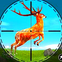 Wild Deer Hunter - Jungle new Hunting games icon