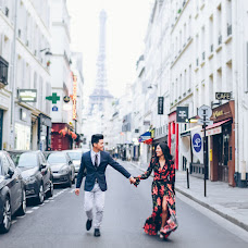 Photographe de mariage Elena Motuz (elenam). Photo du 06.11.2017