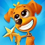 Fashion Pet Makeover Games Icon