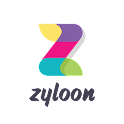 Zyloon Salons - Hair & Beauty icon