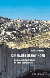 Buchtitel: «Die Mauer überwinden».