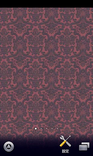 french damask wallpaper ver29