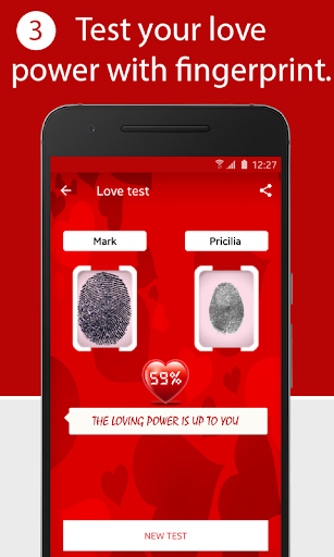 Love Test calculator 3.3.9 app download 1