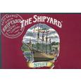 Shipyard Blue Fin Stout