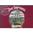 Logo of Shipyard Blue Fin Stout
