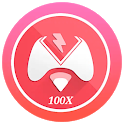 95X Game Booster Pro icon