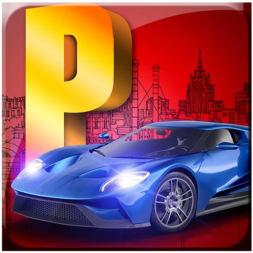 Prof Parker Challenge: Real Car Parking Game 2017